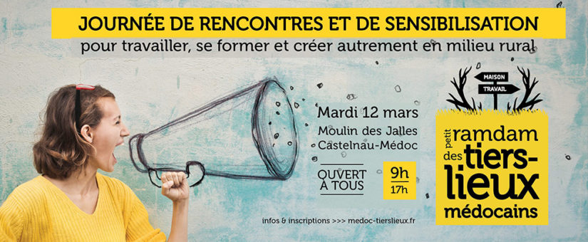 PRD Castelnau-Médoc – 12 mars 2019