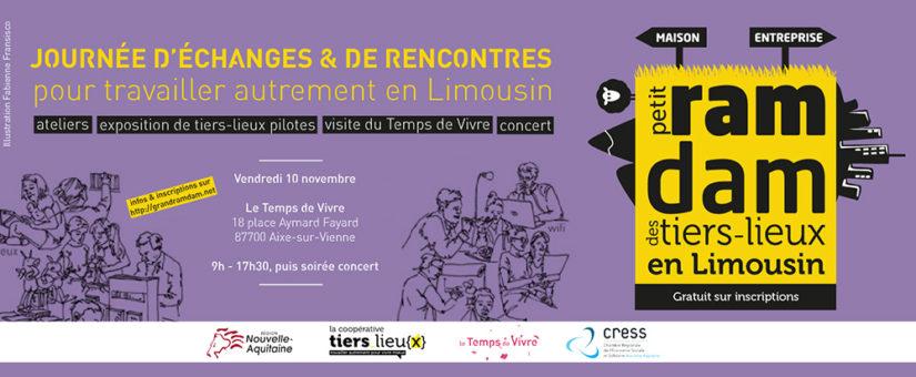 PRD Aixe-sur-Vienne – 10 novembre 2017
