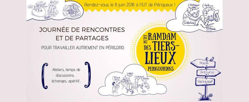 PRD Périgueux – 8 juin 2018